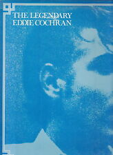 the legendary eddie cochran lp france