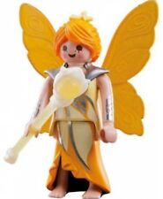 Playmobil Mystery Figure Series 5 5461 Yellow & Silver Fairy w/ Staff NEW