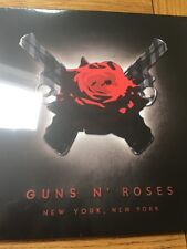 Guns N Roses 'Live At The Ritz New York New York'  2 X Vinyl LP  New & Sealed