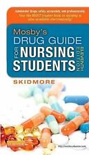 Mosby's Drug Guide for Nursing Students by Linda Skidmore-Roth (2014, Paperback)