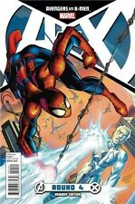 Avengers Vs. X-Men (2012) #4 of 12 (1:25 Mark Bagley Variant)