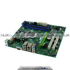 NEW Dell Vostro 430 Mini Tower MT INTEL s1156 DDR3 Desktop  Motherboard D735T