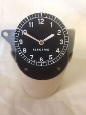 Jaguar XK 120/140/150 Inset Clock. Repair Service