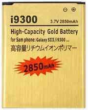 Akku für Samsung Galaxy S3 | phone battery | i9300 i9305 | 2850mAh | Neu New