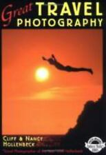 GREAT TRAVEL PHOTOGRAPHY NEW PAPERBACK BOOK