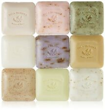 PRE de PROVENCE Gift Pack 9 pc. LUXURY SET 20022G9 - EUROPEAN SOAPS From FRANCE