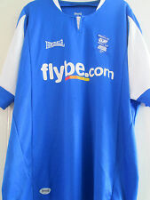 Birmingham City 2005-2006 Home Football Shirt Size Adult Extra ExtraLarge /39716