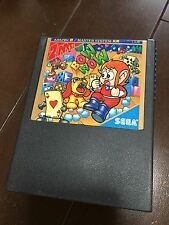 Alex Kidd : The Lost Stars SEGA MASTER SYSTEM SG 1000 SC 3000 JAPAN MARK 3