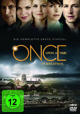 Once Upon a Time - Es war einmal... - Die komplette 1. Staffel       | DVD | 018