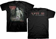 CANNIBAL CORPSE-VILE-LARGE-T-SHIRT-gore