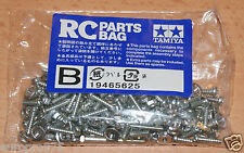 Tamiya 58321 Super Clod Buster/Super Clodbuster, 9465625/19465625 Screw Bag B