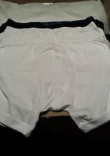 3 x Men Pringle Classic Lycra Underwear Trunks - Large
