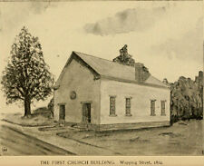 Kentucky Presbyterian Church History