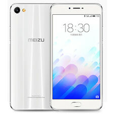 Meizu Meilan X M3X 3GB 32GB Mobile Phone Android Cellular Octa Core 1920x1080P