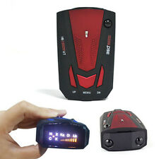 Car Speed GPS Voice Alert Electronic Dog Laser Radar Detector