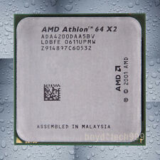 AMD Athlon 64 X2 4200+ CPU Processor ADA4200DAA5BV 2.2 GHz 1 MB Socket 939