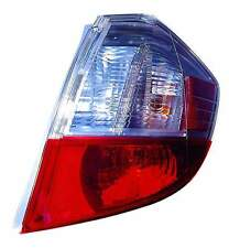 New Honda Fit 2009 2010 2011 2012 2013 right passenger tail light