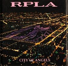 "RPLA city of angels/made of stars RPLA 2 uk emi 1991 7"" PS EX/VG+"