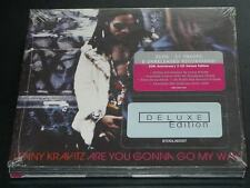 Lenny Kravitz - Are You Gonna Go My Way [2 CD][20th Anniversary Deluxe Edition]