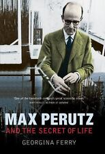 Max Perutz and the Secret of Life-ExLibrary