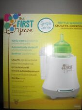 The First Years Baby Pro Bottle Warmer