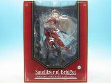 Freezing Satellizer el Bridget Damage ver. PVC Figure FREEing