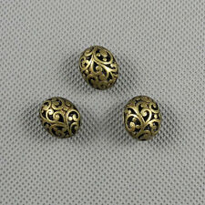 1x Craft Supplies jewellery Making Findings Charms A2888 Hollow Spacer Beads