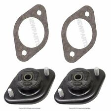 BMW e36 z3 m3 325is 2x Rear Upper Shock Mount gasket guide support oem Lemforder