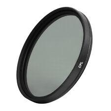 46mm CPL Polarizzatore Circolare Filtro per Canon Nikon Sony DSLR SLR