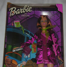 2001 Scooby Doo Daphne Barbie Doll in Box