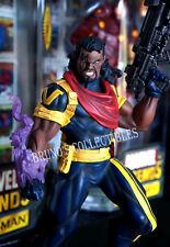Bowen Designs Bishop Statue from Marvel X-Men Comics