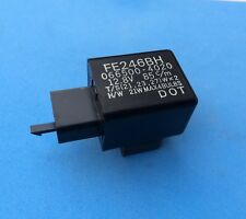 Denso FE246BH Blinkrelais Kawasaki ZX-10R, 27002-1097, flasher relay, Blinker