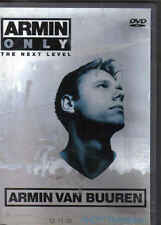 Armin Van Buuren-Armin Only Music DVD incl booklett