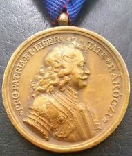 ✚7135✚ Hungarian Horthy WW2 Commemorative Medal Liberation Upper Hungary 1938
