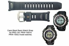 Genuine Casio Watch Strap.Replacement for PRG-130, PRW-1500 Watch.(Code:752-EJ2)