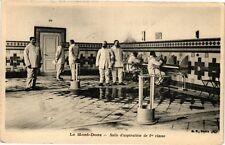 CPA Le Mont-Dore - Salle d'aspiration de 're classe (240231)