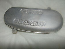 ALLDAYS MATCHLESS 500CC MAGNETTO MAG CHAIN COVERS