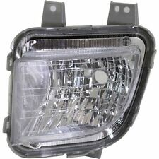 2009 - 2013 HONDA RIDGELINE DAYTIME RUNNING LAMP LIGHT LEFT DRIVER SIDE