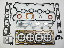 VAUXHALL & OPEL 1.6L Z16XEP TWIN PORT - HEAD GASKET SET - VCE 5930