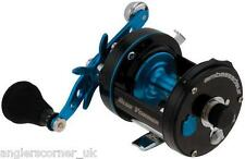 Abu Garcia 6500 Blue Yonder / Sea Fishing Multiplier Reel / 1324534