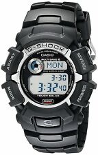 Casio Men's GW2310-1 G-Shock Solar Atomic Digital Black Sports Watch