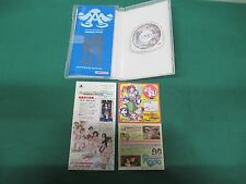 PlayStation Portable -- The IdolMaster SP Missing Moon -- PSP. JAPAN GAME. 52821