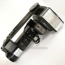 METZ 45 CT-5 Swivel & Bounce Twin Hammer Head Flash for Hasselblad Mamiya
