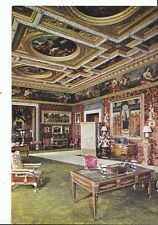 Wiltshire Postcard - Longleat - Warminster - The Drawing Room   ZZ313