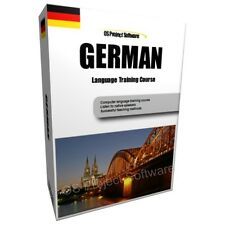 German Germany Computer Language Training Course Program