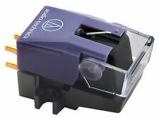 Audio Technica AT 440 MLb HiFi Tonabnehmer NEU VM / MM-System NEW Cartridge