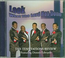 Look What the Lord Has Done * by The Temptations Review (CD, Mar-2006, Ascend...