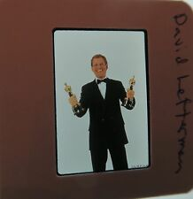 LATE NIGHT  SHOW  DAVE LETTERMAN BALL STATE INDIANAPOLIS  ORIGINAL SLIDE 6