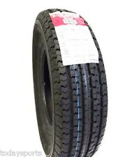 SET OF 2 ST175/80R13 FREESTAR Boat Trailer Tire 1758013 6 PLY RATED 175/80R13