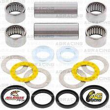 All Balls Rodamientos de brazo de oscilación & Sellos Kit Para Yamaha WR 250F 2006 MX Enduro